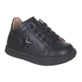 Sneakers per bambini in pelle